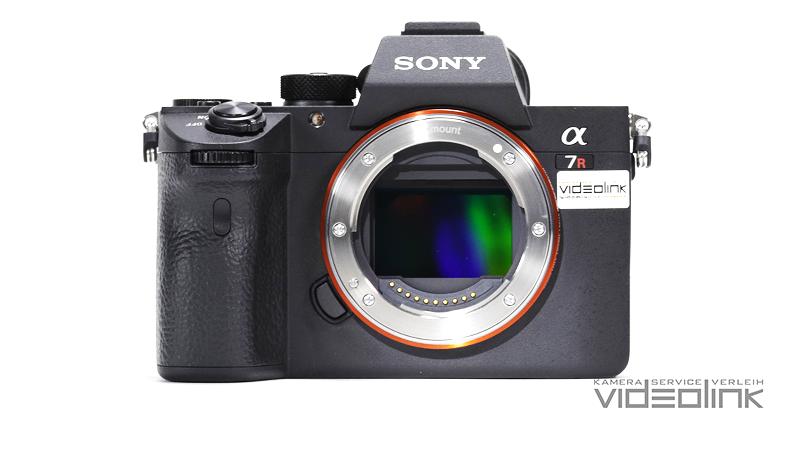 Sony Alpha 7R III | Videolink München