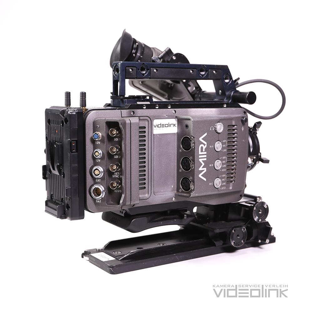 ARRI Amira Premium | Videolink Munich