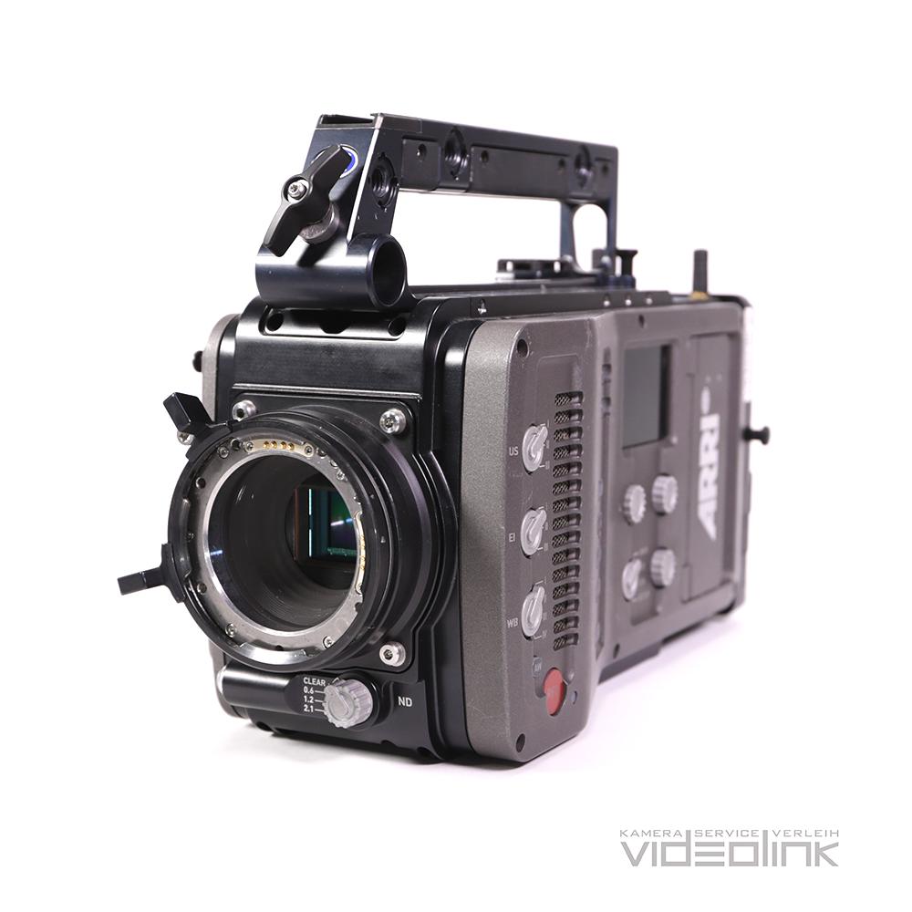 ARRI Amira Premium | Videolink München