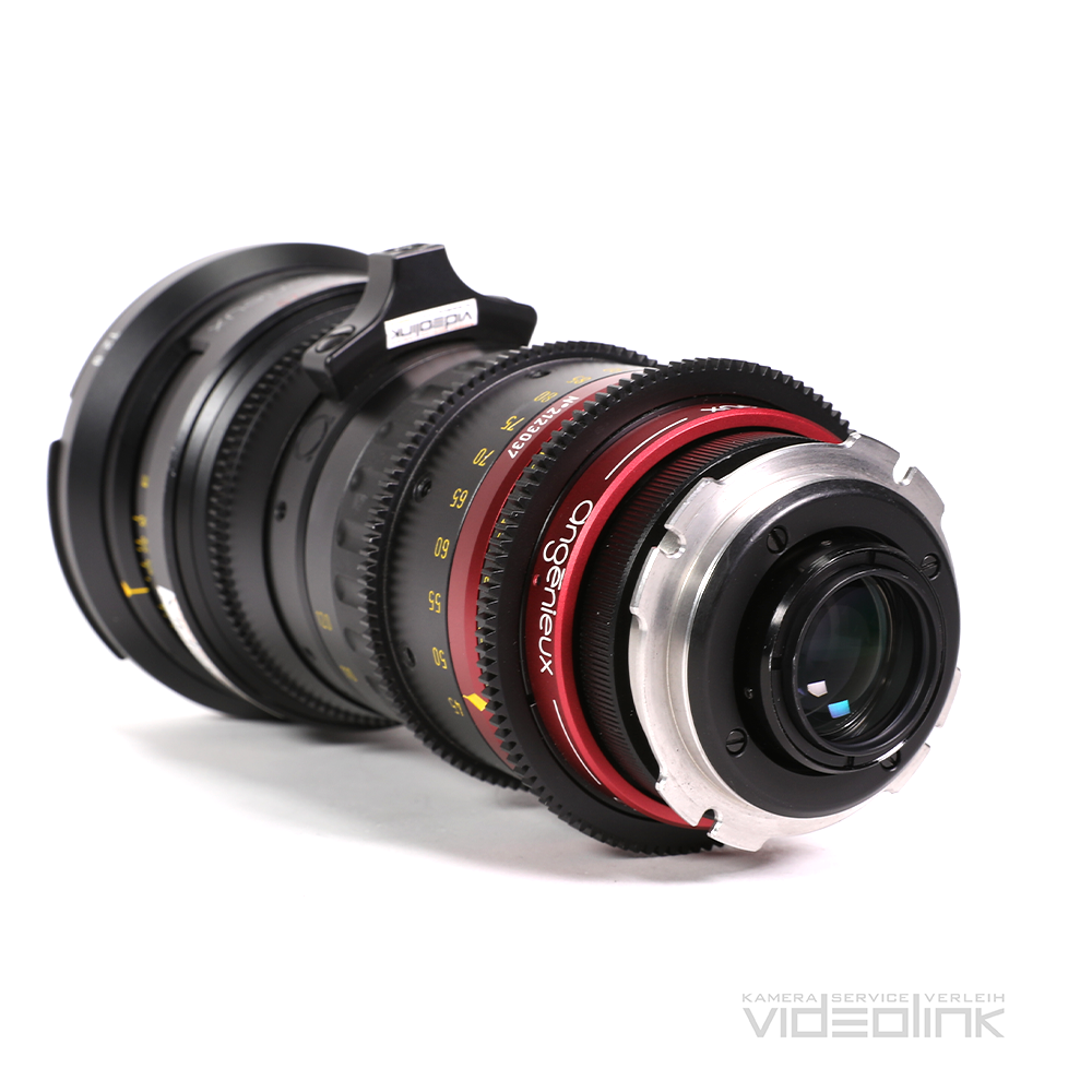 Angenieux Optimo 45-120mm T2.8 | Videolink München
