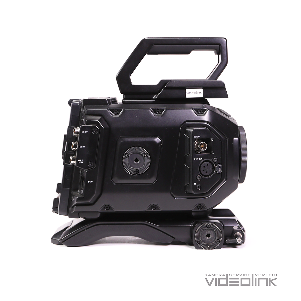 Blackmagic URSA Mini | Videolink München