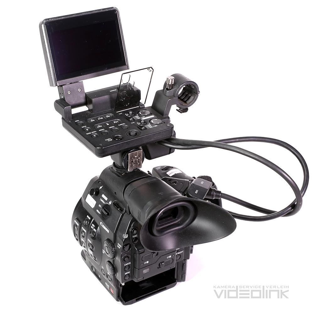 Canon EOS C300 | Videolink Munich