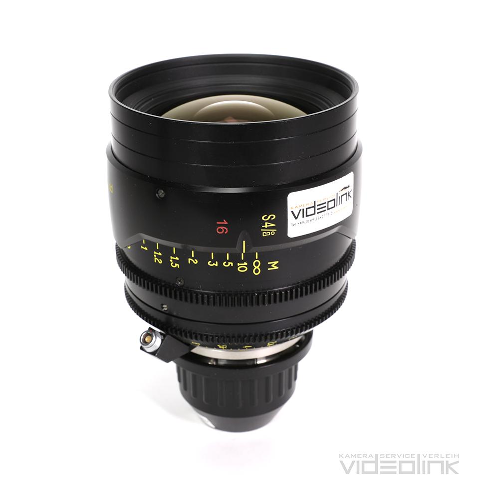 Cooke S4/i 16mm T2.0 | Videolink München