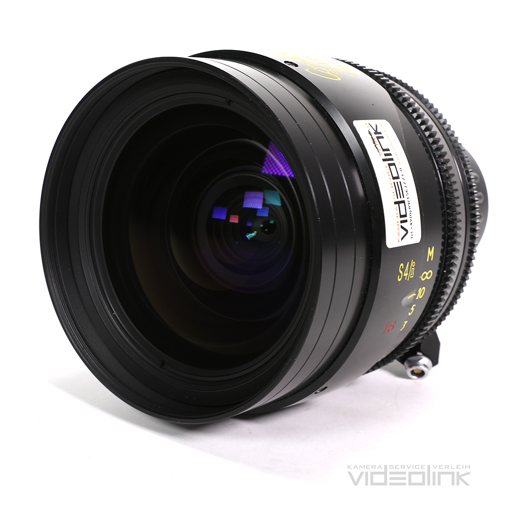 Cooke S4/i 16mm T2.0 | Videolink Munich