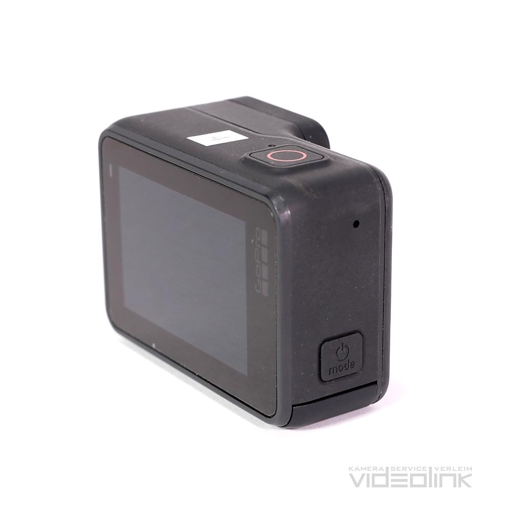 GoPro Hero 7 Black | Videolink Munich