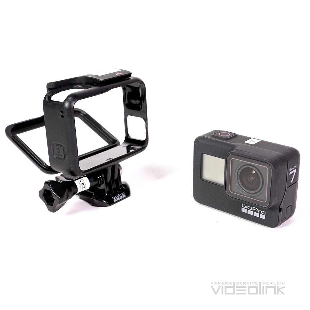 GoPro Hero 7 Black | Videolink München