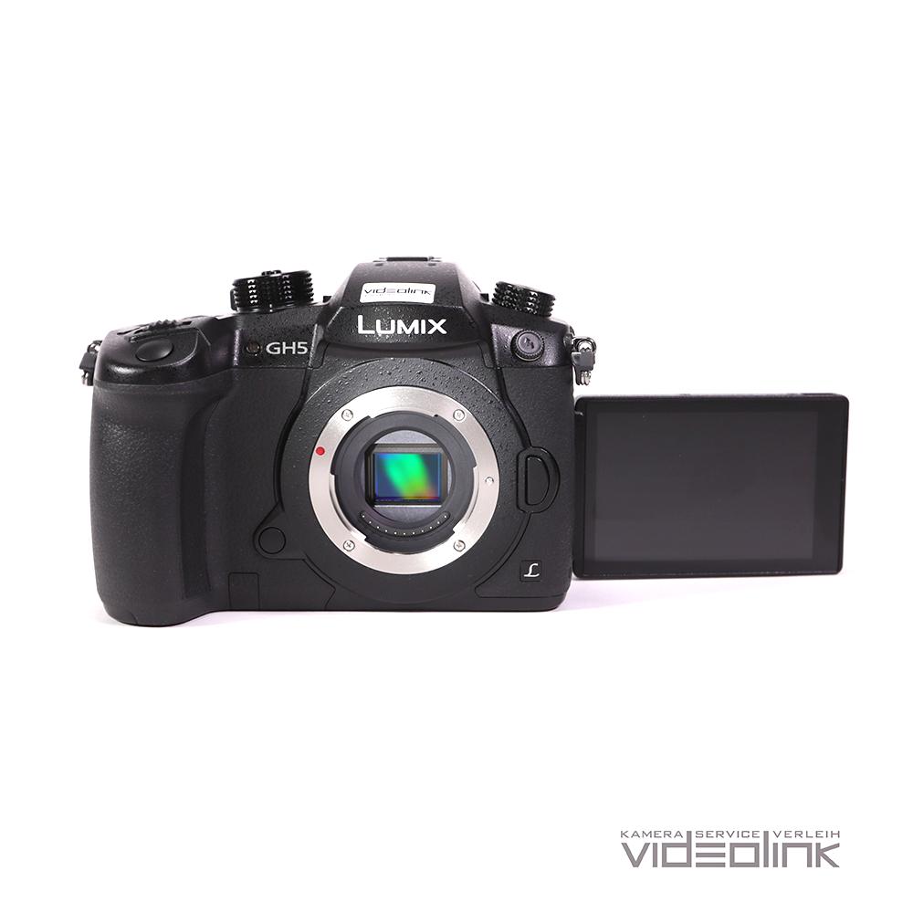Panasonic Lumix GH5 | Videolink München