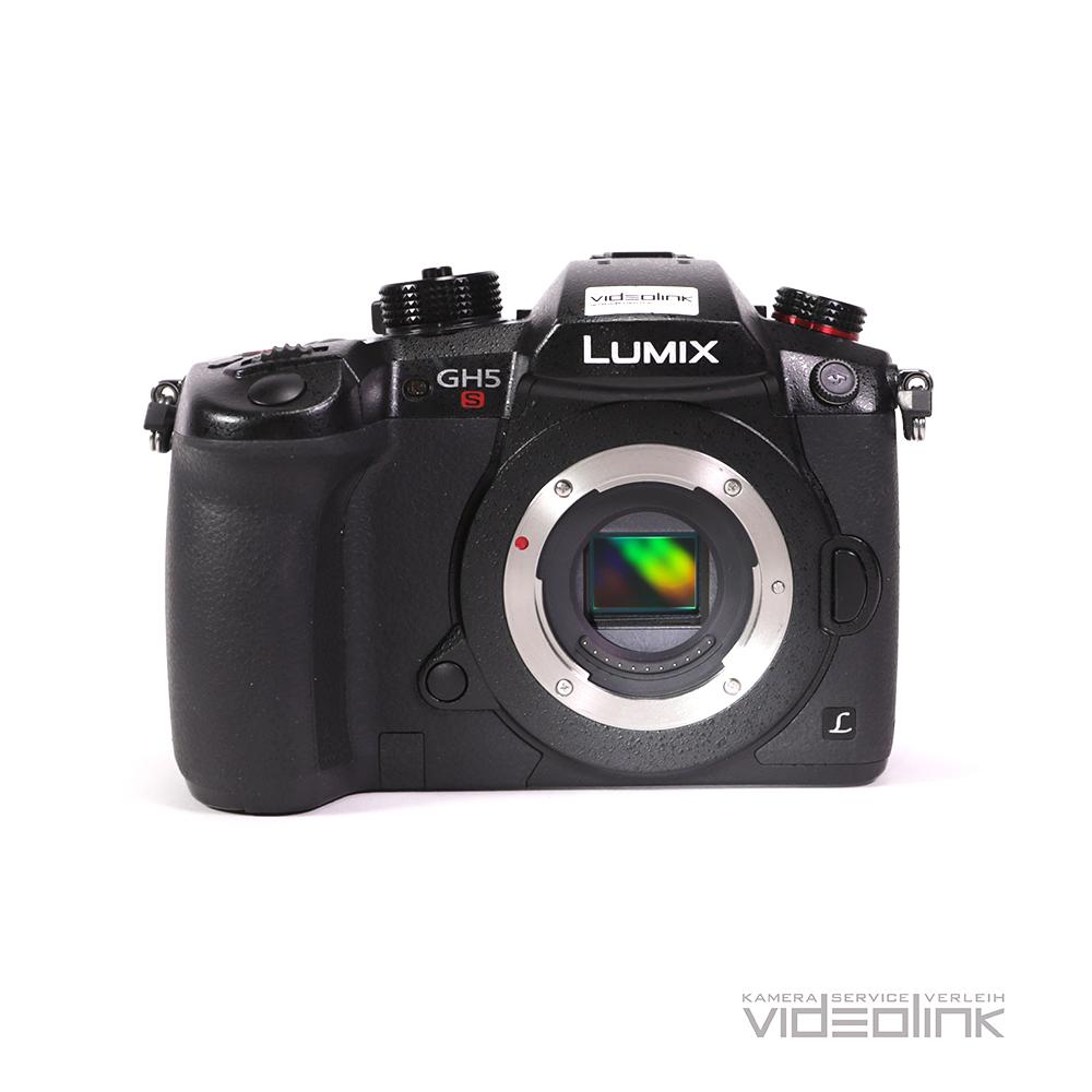 Panasonic Lumix GH5S | Videolink Munich