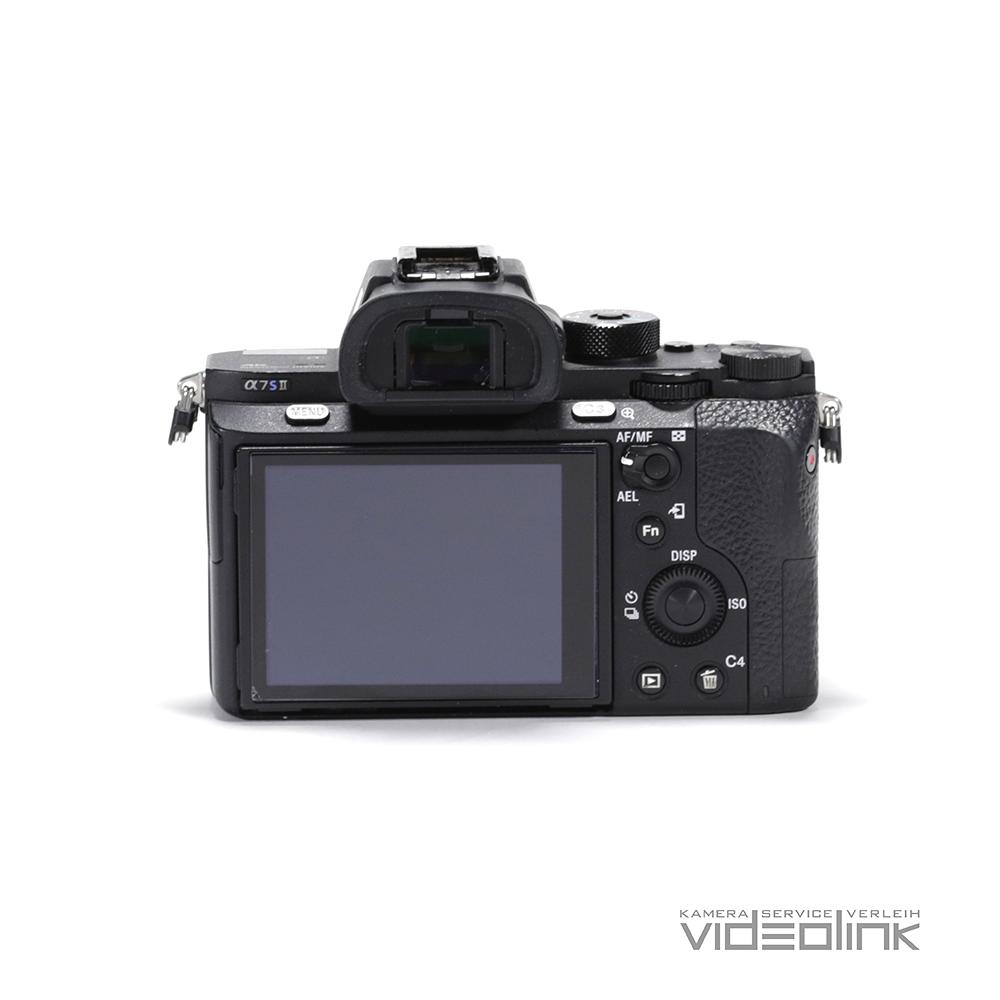 Sony Alpha 7S II | Videolink Munich