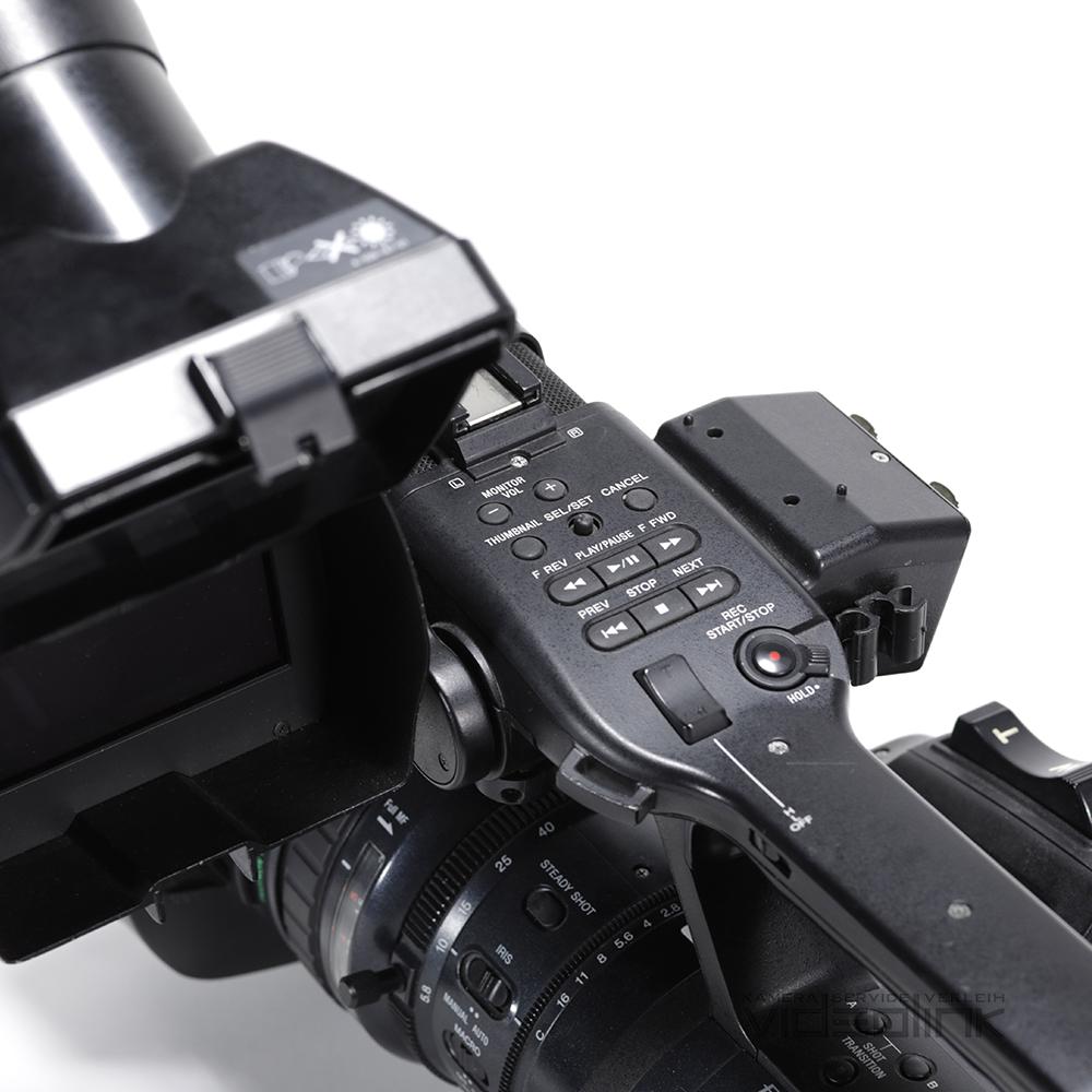 Sony PMW-EX3 | Videolink Munich