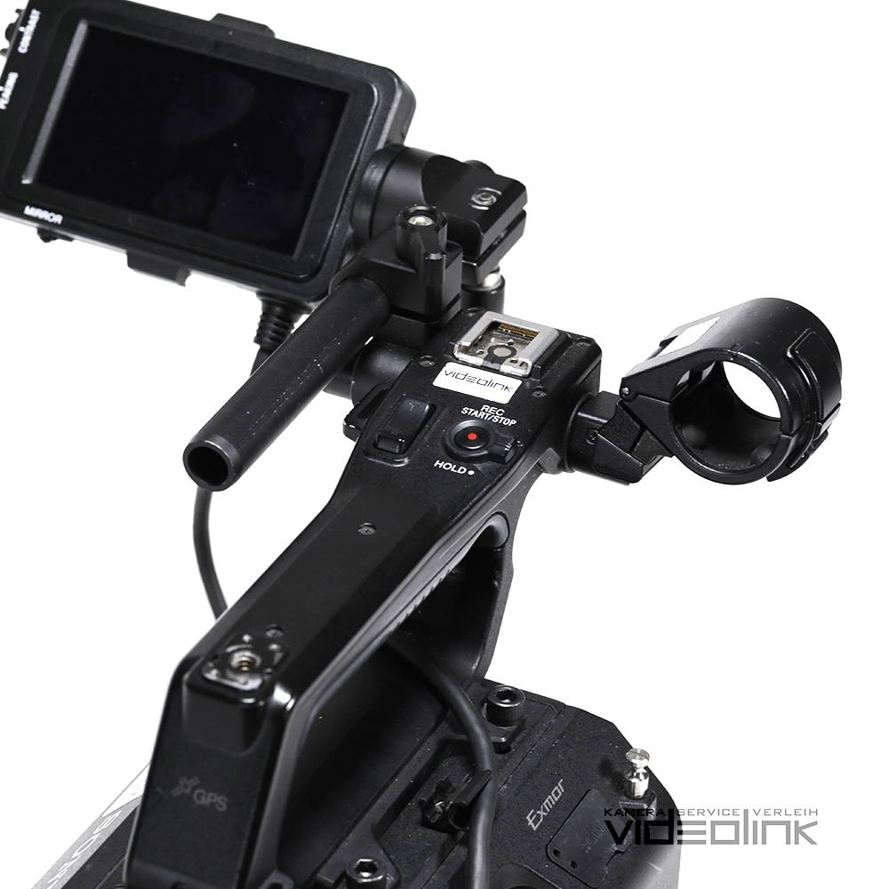 Sony PXW FS7 | Videolink München