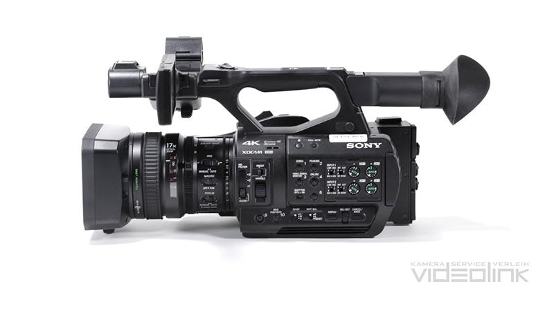 Sony Z280 | Videolink München