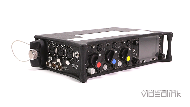 Sound Devices  633 | Videolink Munich