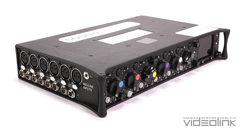 Sound Devices  664 | Videolink Munich