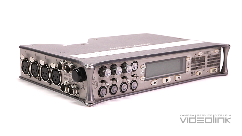 Sound Devices  788T | Videolink Munich