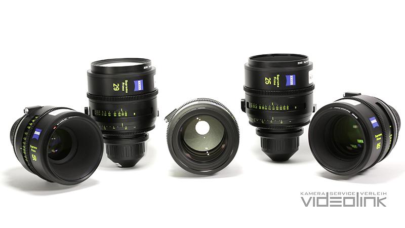 Zeiss Supreme Prime 18mm T1.5 | Videolink München