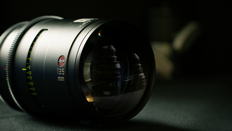 Leica/Leitz Summilux-C Prime 135mm T1.4 | Videolink München