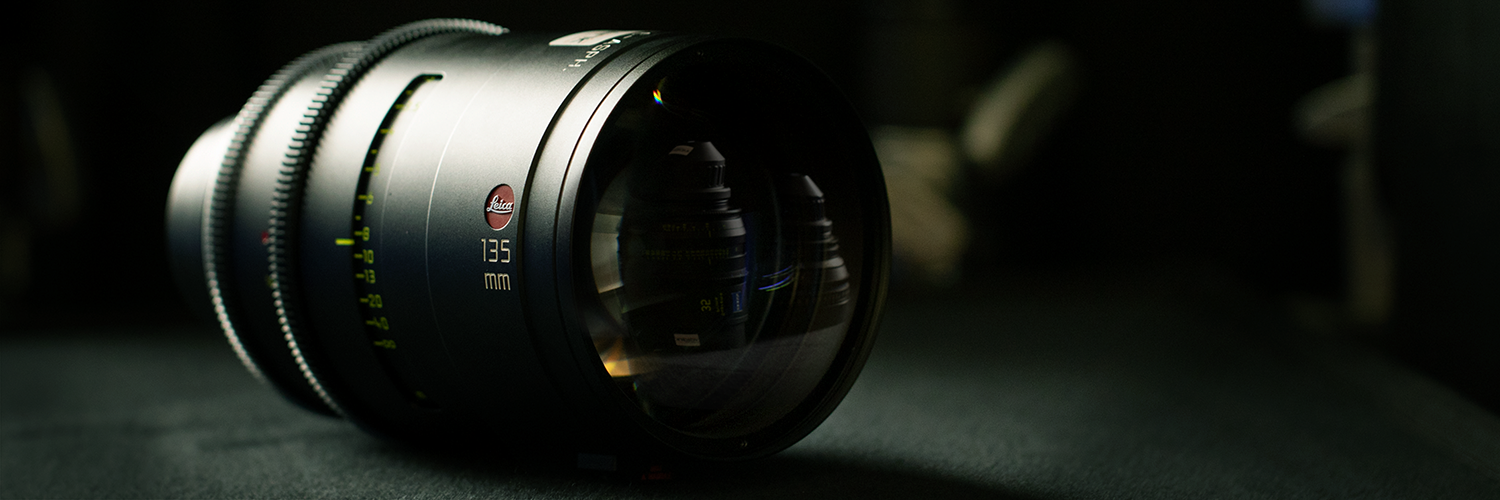 Cooke S4/i 135mm T2.0 | Videolink Munich