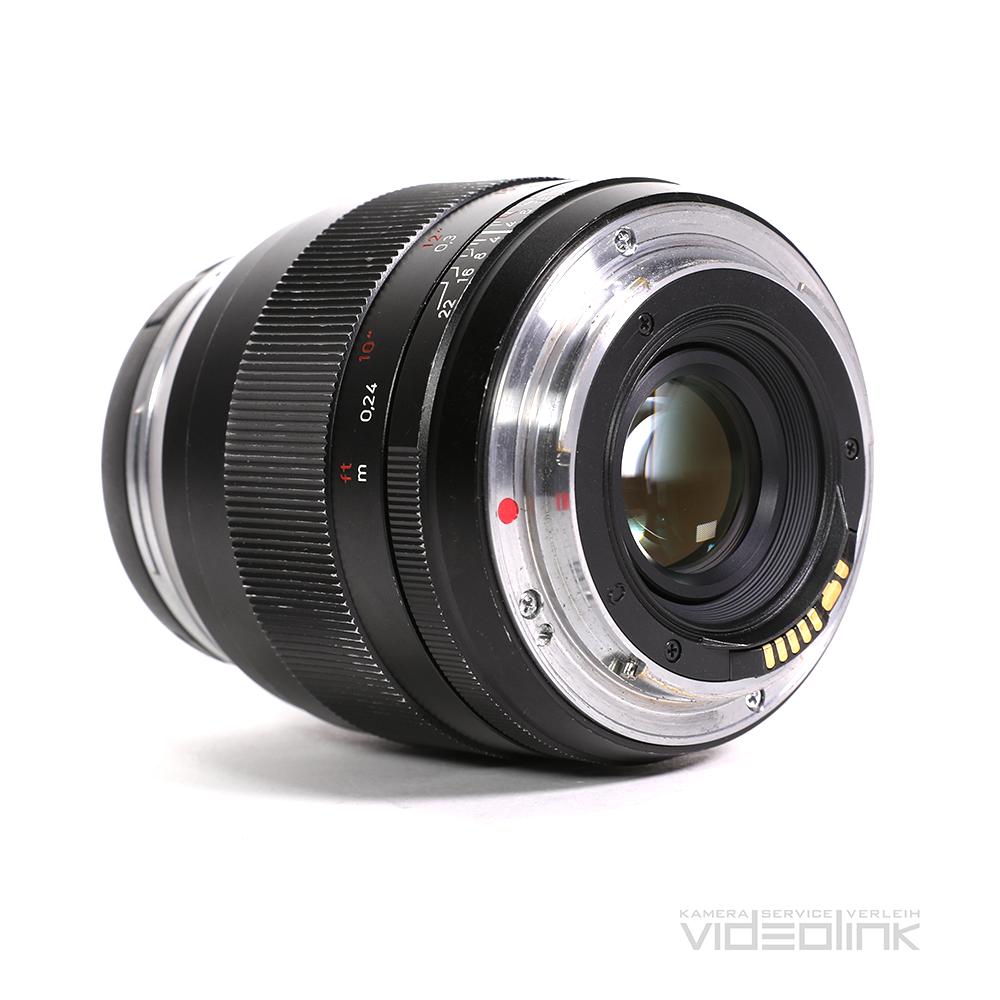 Zeiss ZE Distagon 28mm T2.0 | Videolink Munich