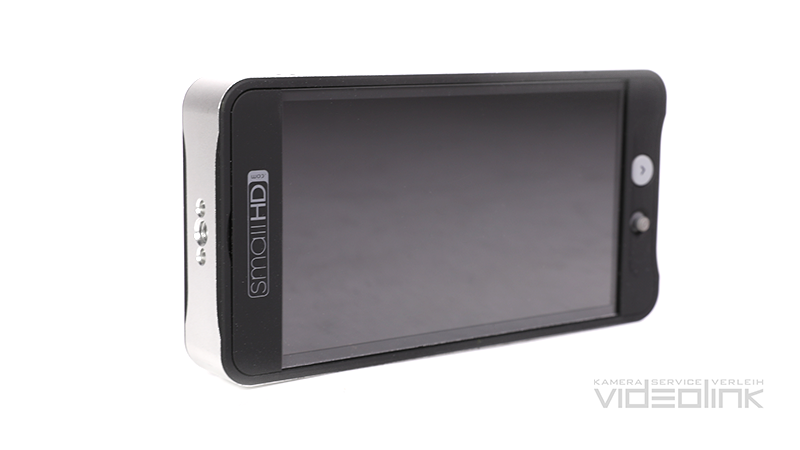 SmallHD 502 | Videolink Munich