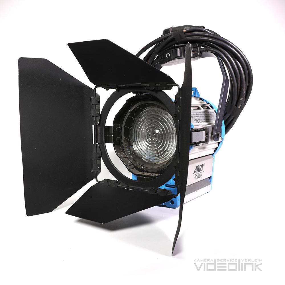 ARRI 1000 1kW Fresnel | Videolink Munich