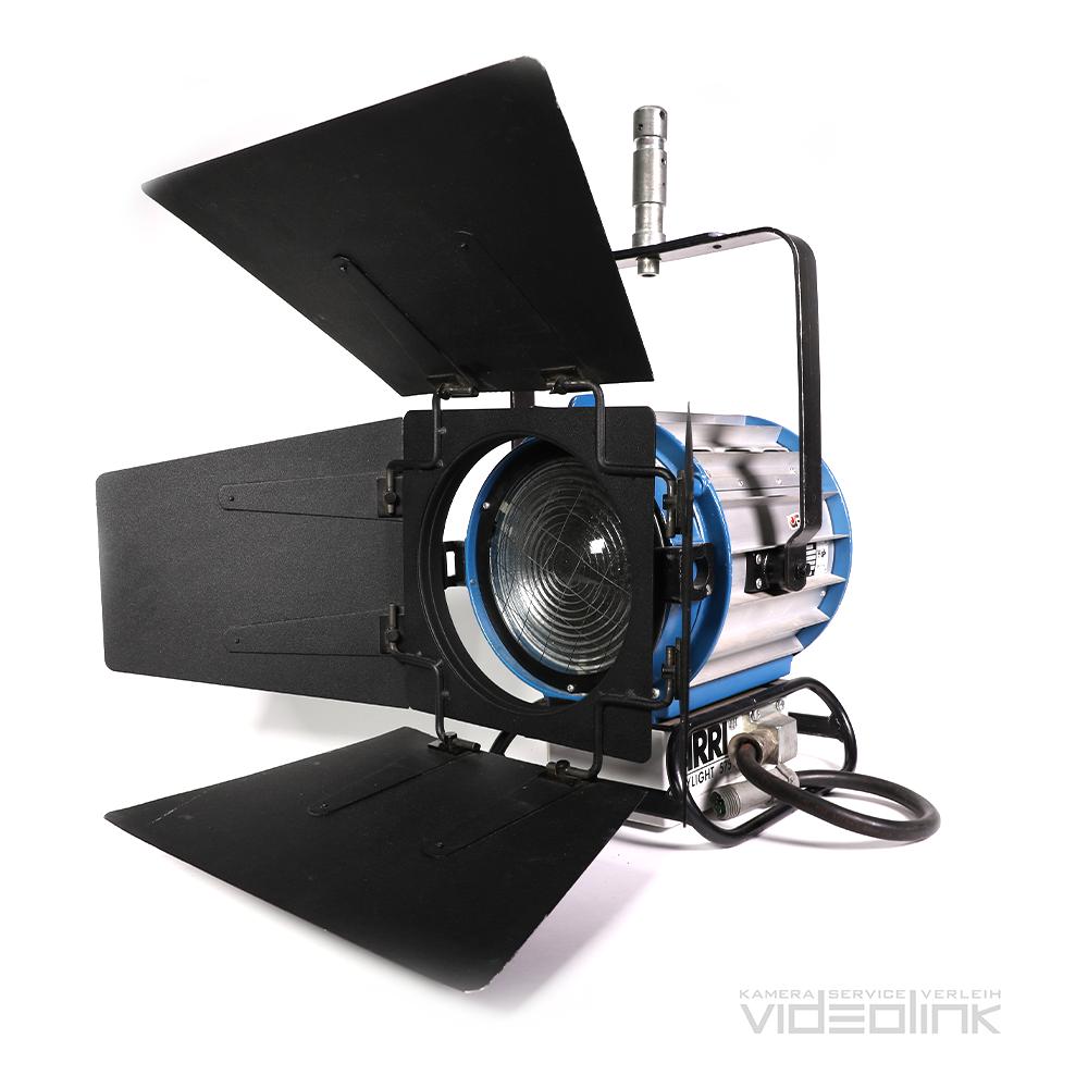 ARRI D575 HMI | Videolink Munich
