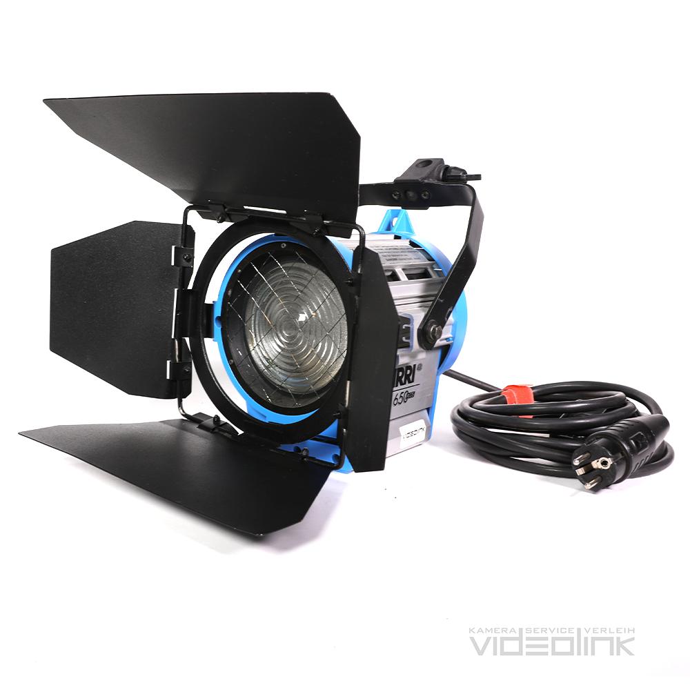 ARRI 650 Plus Stufe | Videolink Munich