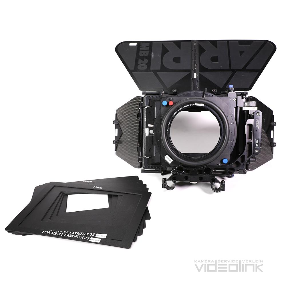 ARRI MB-20 | Videolink Munich