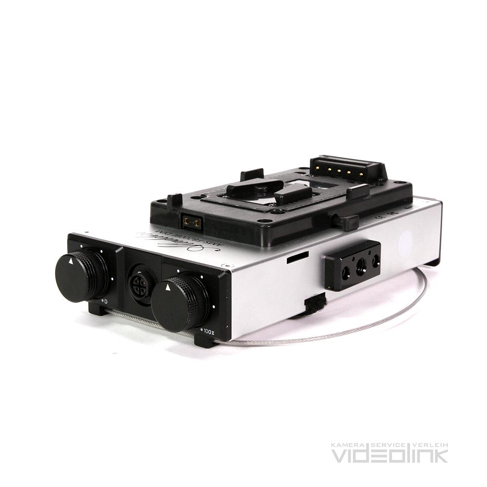 Aladdin BI-FLEX 2 | Videolink München