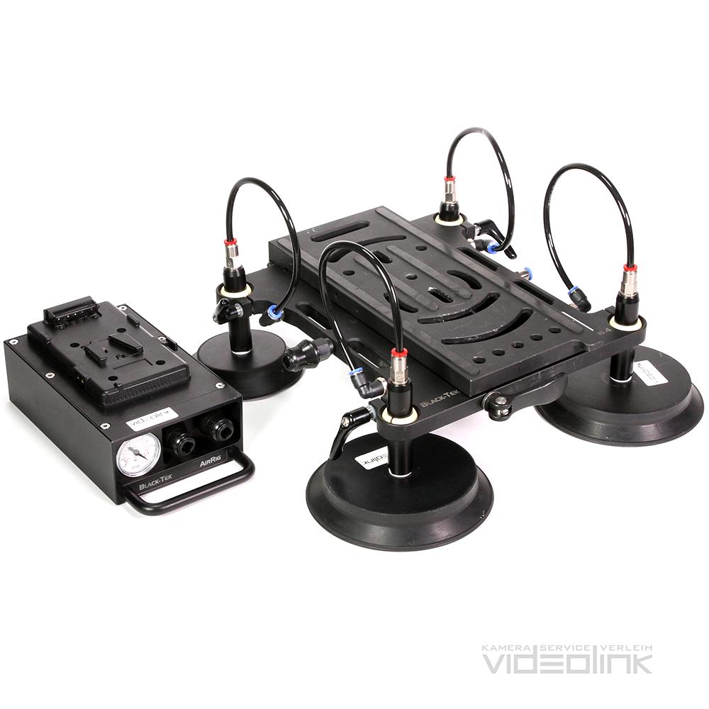 Black-Tek AirRig | Videolink München
