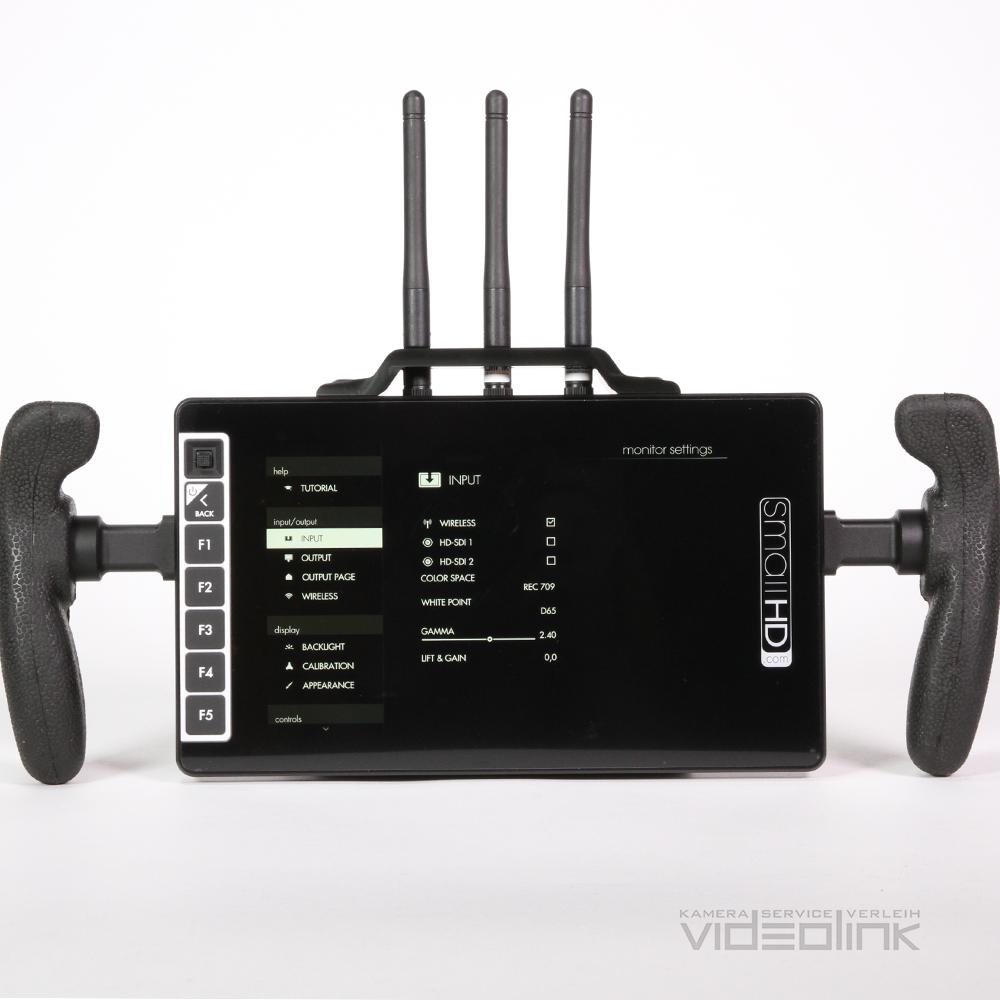 SmallHD 703 Bolt , 7″ | Videolink München