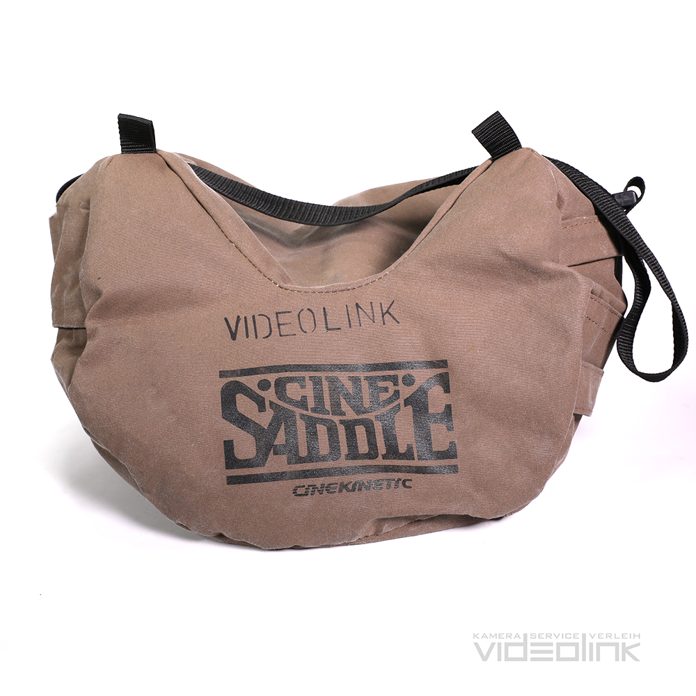 Cine Kinetic Cinesaddle | Videolink München