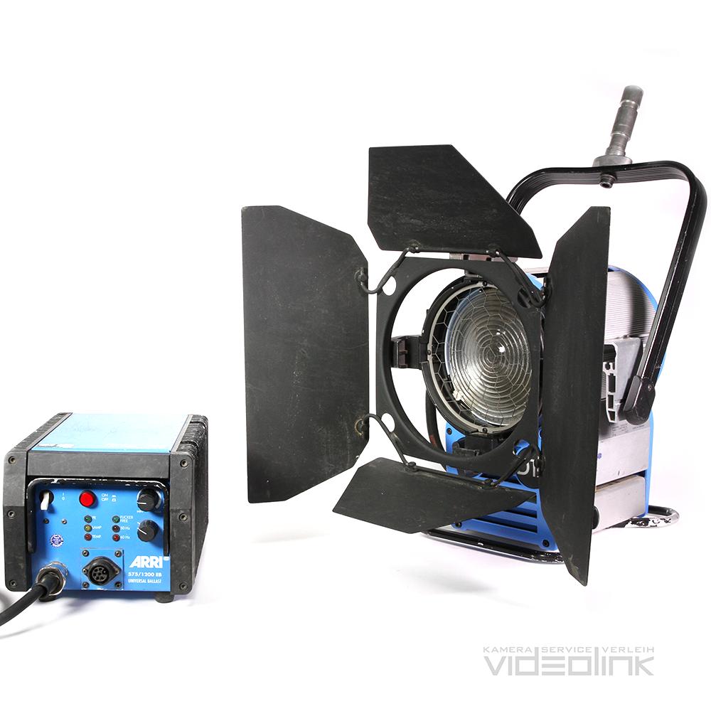 ARRI D12 HMI | Videolink Munich
