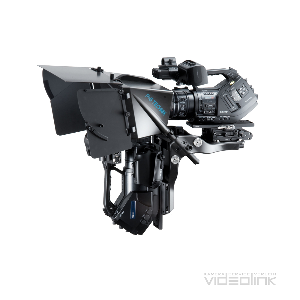 P+S Freestyle Rig 3D | Videolink Munich