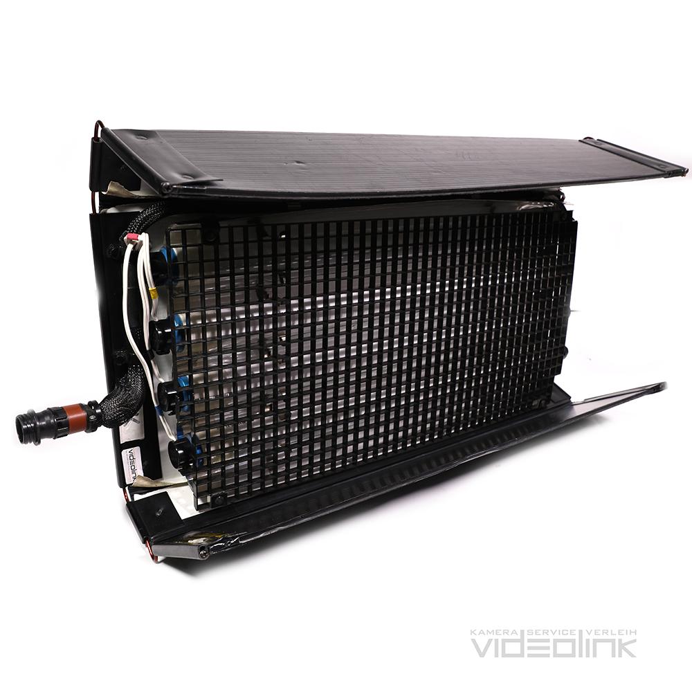 KinoFlo 4 bank 2ft | Videolink Munich