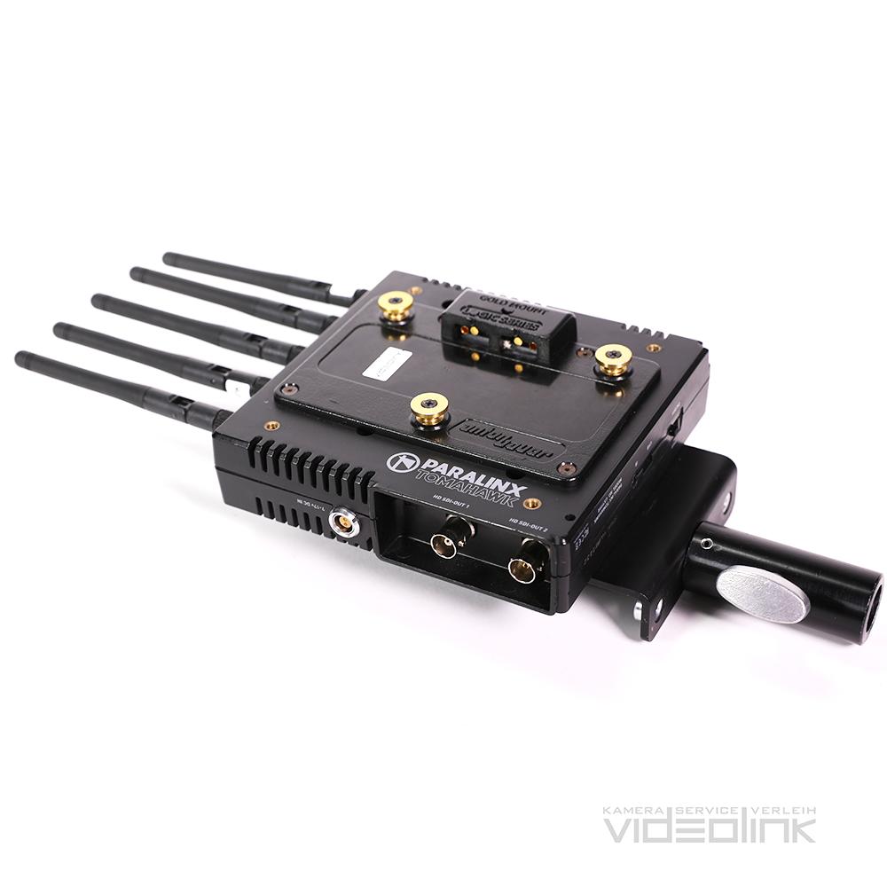 Paralinx Arrow-X 600feet | Videolink München