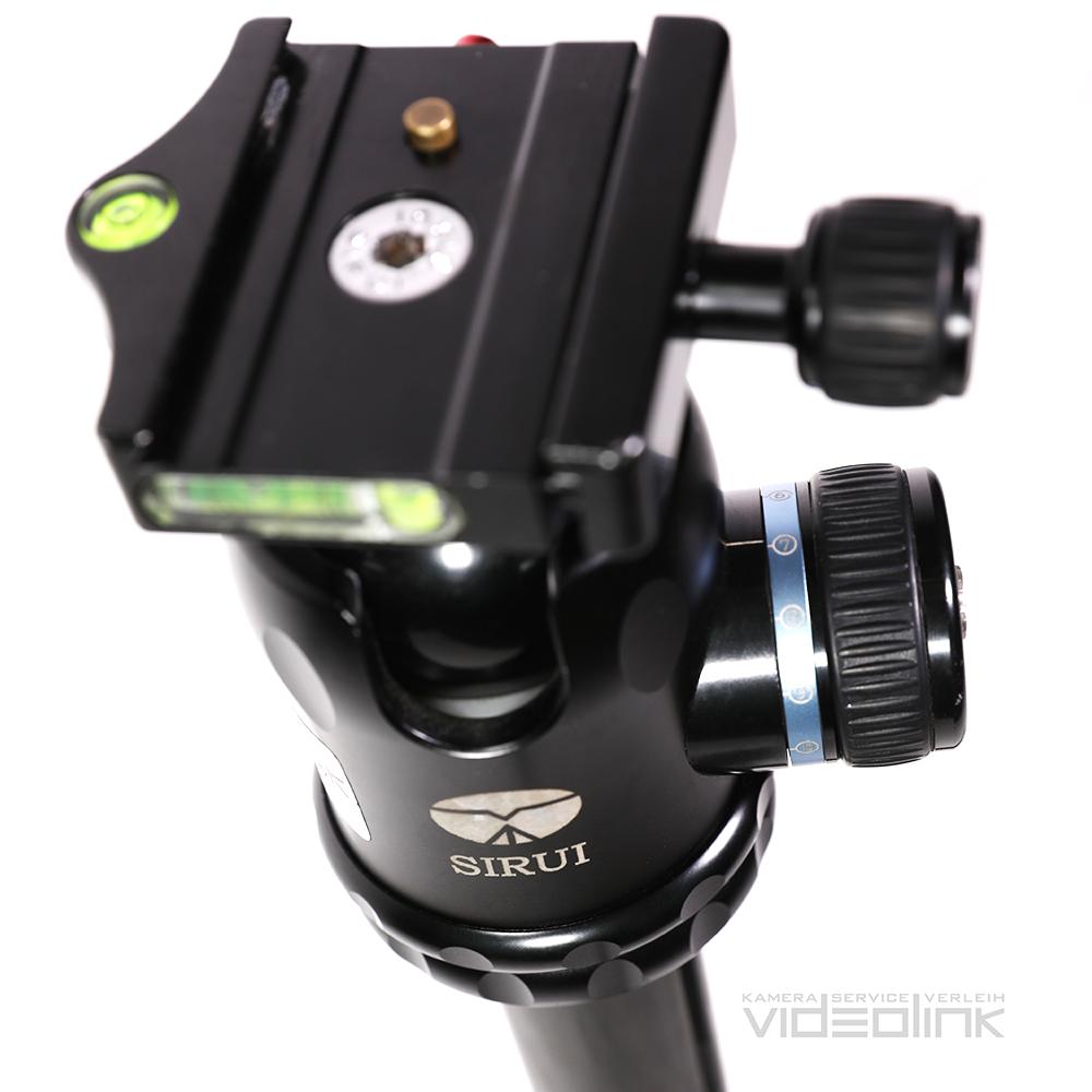 Sirui Carbon M-3204 | Videolink München