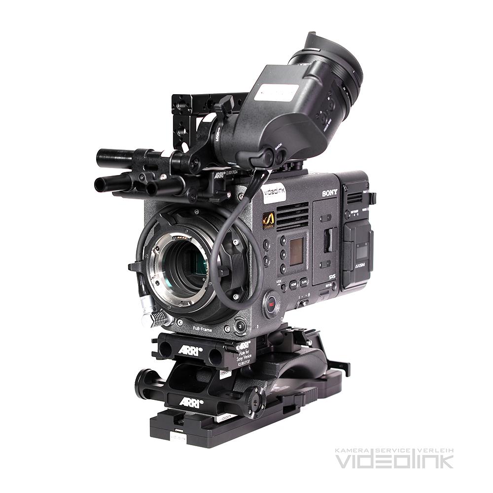 Sony Venice | Videolink Munich