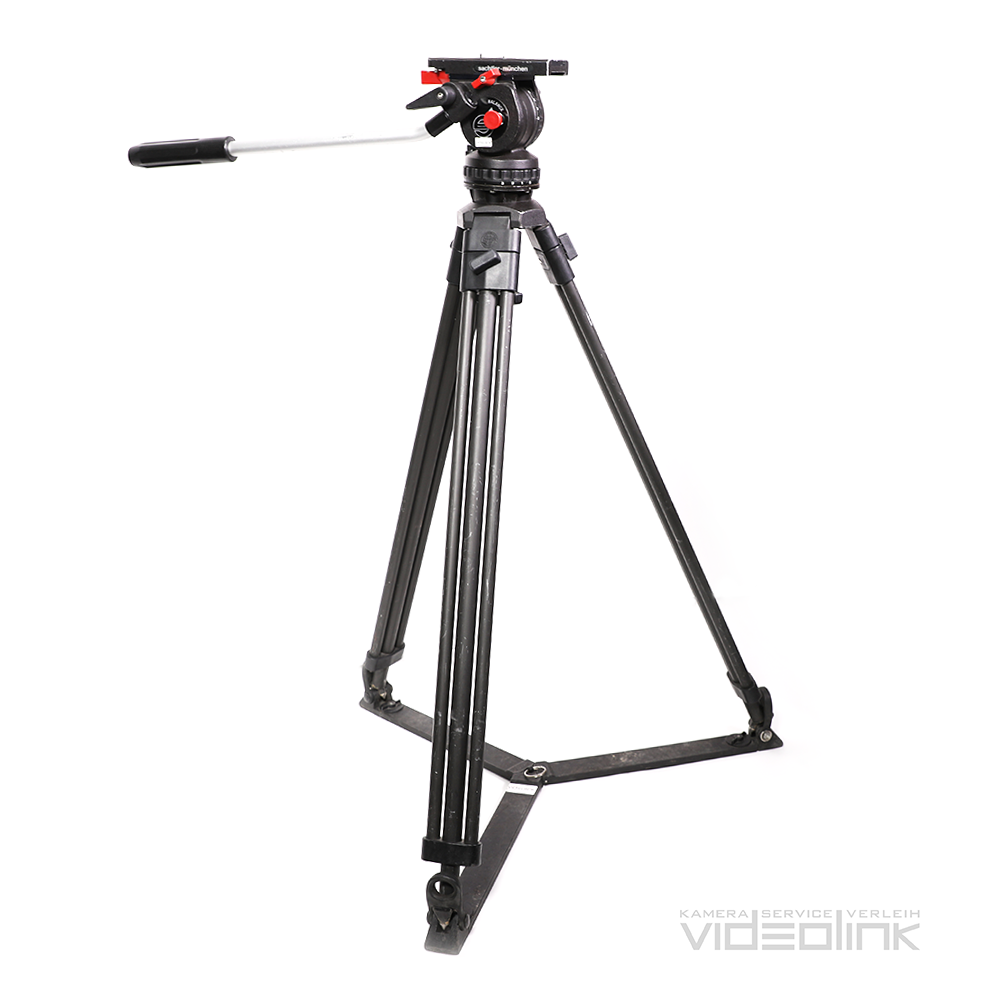 Sachtler Video14 II | Videolink Munich