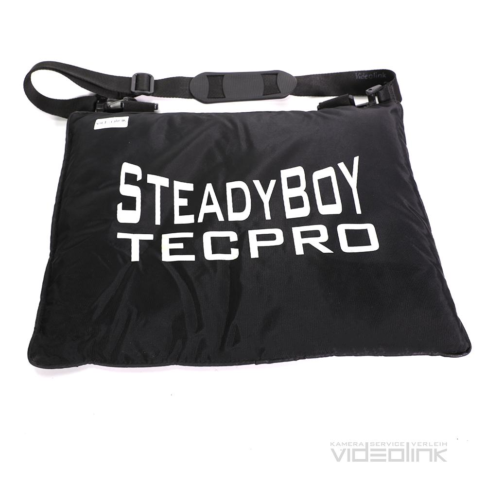 Steadybag | Videolink Munich