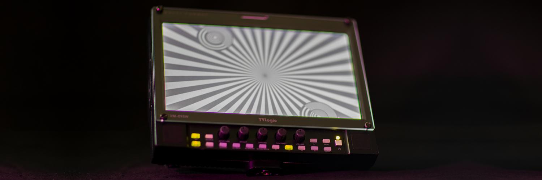 TVlogic LVM-095W 9″ | Videolink München