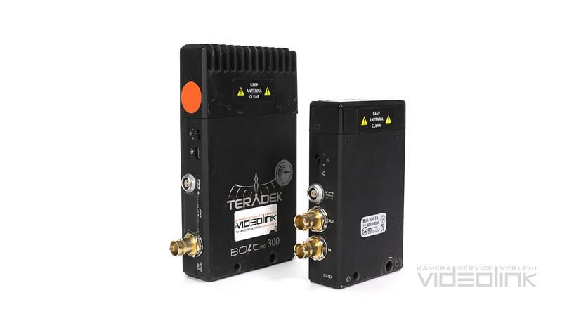 Teradek Bolt Pro 300 HDMI | Videolink München