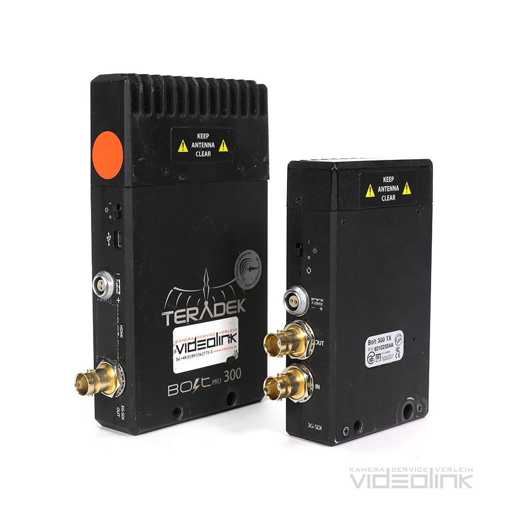 Teradek Bolt Pro 300 HDMI | Videolink Munich