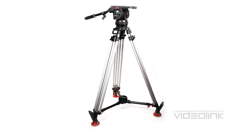 Sachtler Video20 III | Videolink Munich