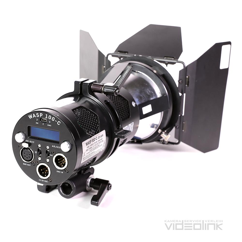 HIVE WASP 100-C | Videolink Munich