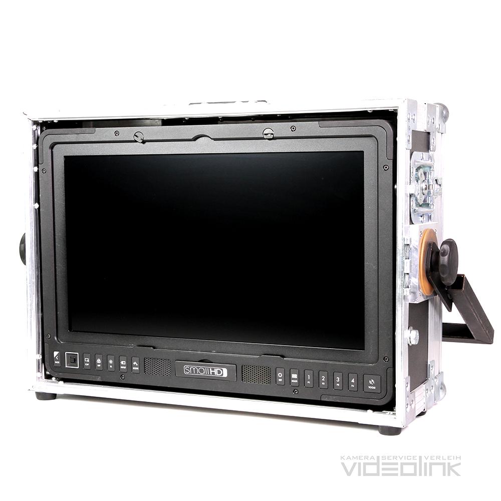 SmallHD 1703-P3X 17″ | Videolink Munich