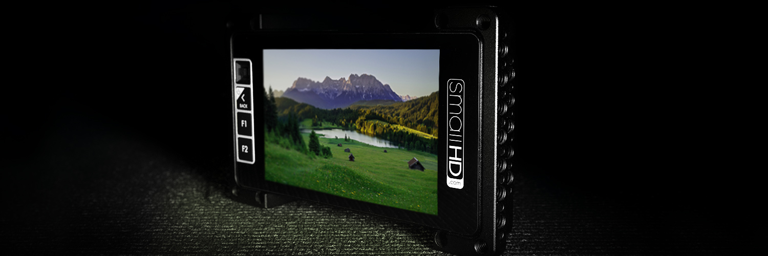 SmallHD 503 Ultra Bright | Videolink München
