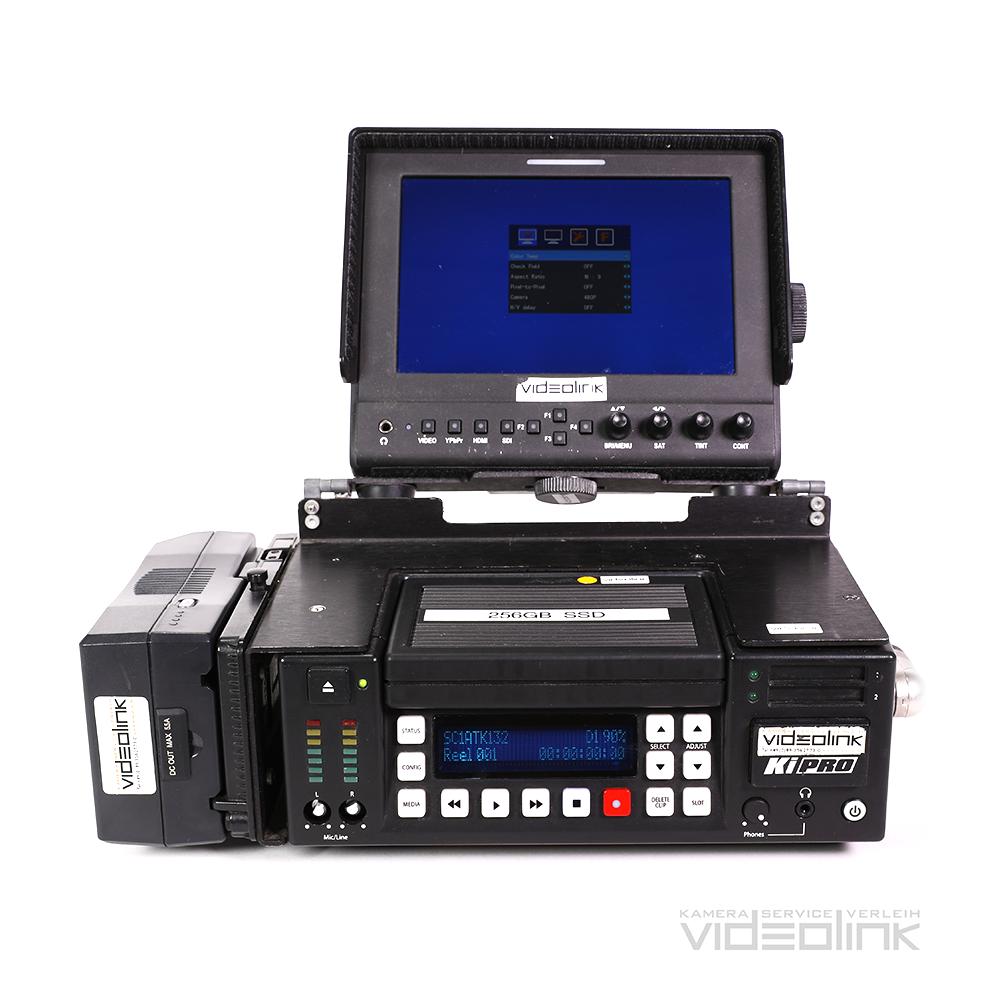 AJA KiPro Recorder | Videolink München