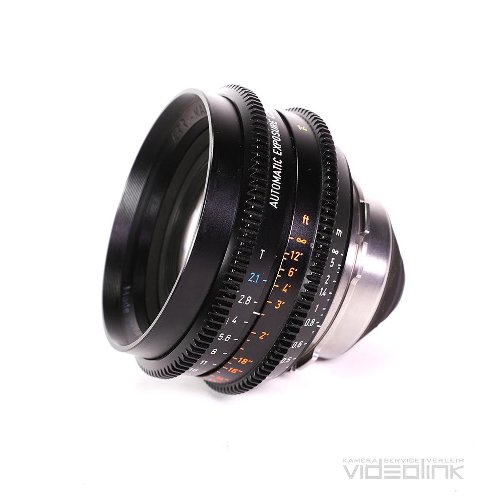 ARRI Macro 16mm T2.1 | Videolink München