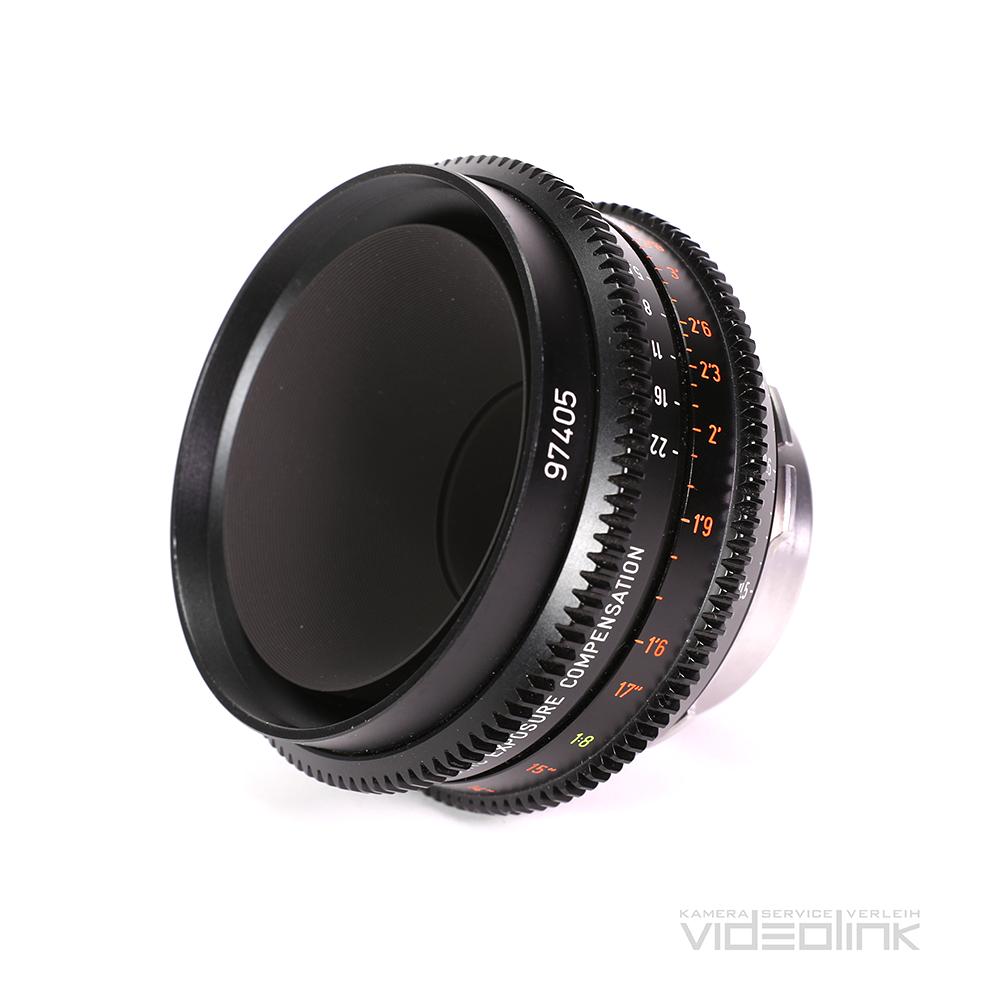 ARRI Macro 40mm T2.1 | Videolink München